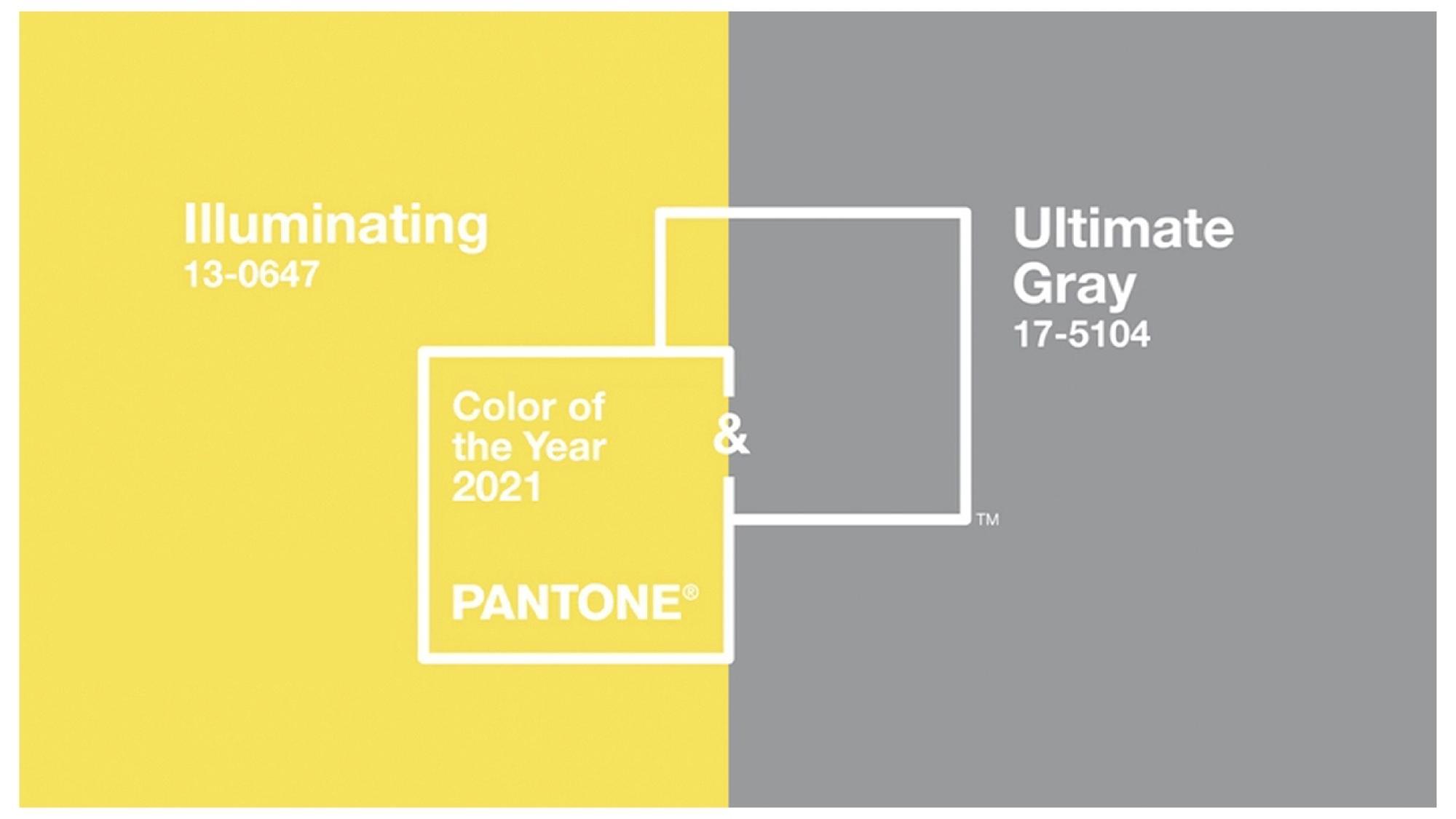 Pantone2021