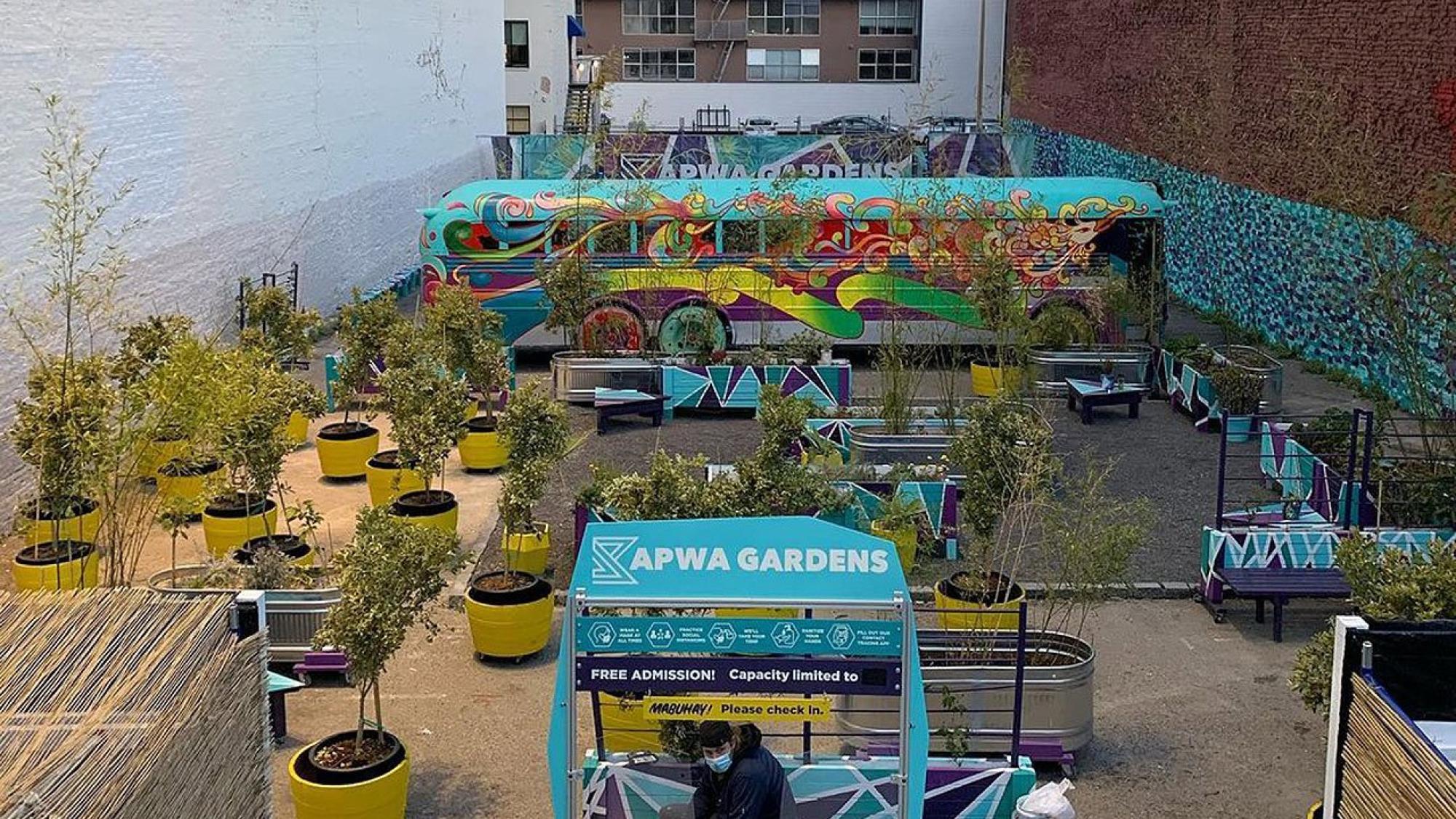 Kapwa Garden