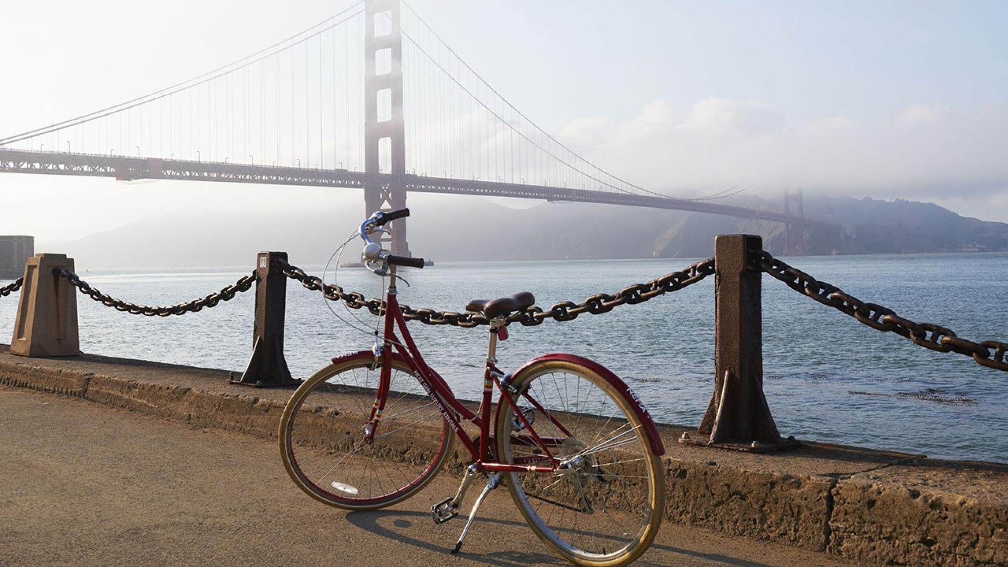 NEMA Bike
